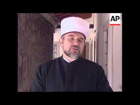 BOSNIA: MUSLIMS CELEBRATE KURBAN BAYRAM FESTIVAL