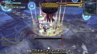 dragon nest level 90 barbarian after revamp solo daidalos nest hc 5 41min speed run
