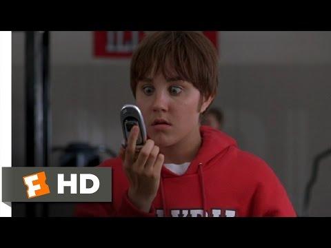 She's the Man (5/8) Movie CLIP - Make Him Jealous (2006) HD