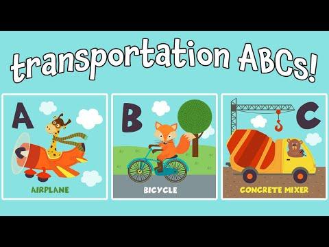 transportation-abcs!-learning-the-alphabet-using-types-of-transportation