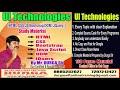 DURGA Sir UI Technologies  Study Material