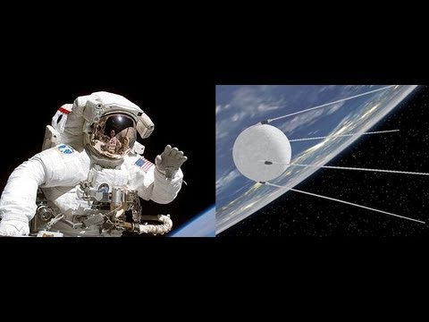Kerbal Space Program Gameplay ITA: Lo Sputnik