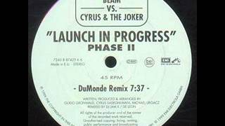 Скачать Beam Vs Cyrus The Joker Launch In Progress DuMonde Remix