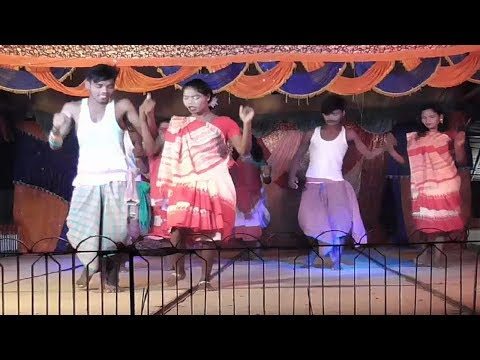 Johar Johar Marang Buru new sangali song chumki night damaka pogaram santali dong song
