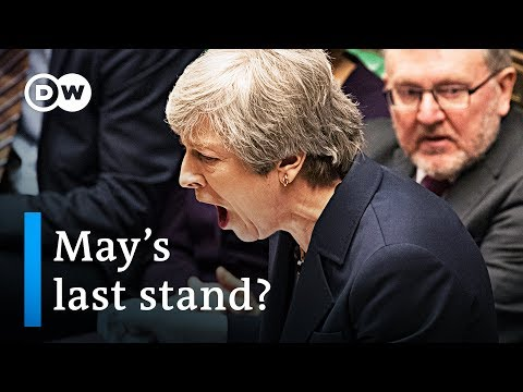 Is a no deal Brexit inevitable? | DW News