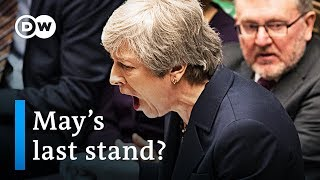 Is a no deal Brexit inevitable?   DW News