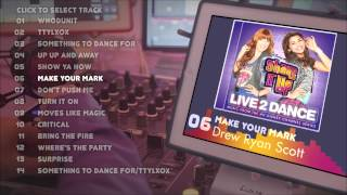 Shake It Up: Live 2 Dance - Album Preview