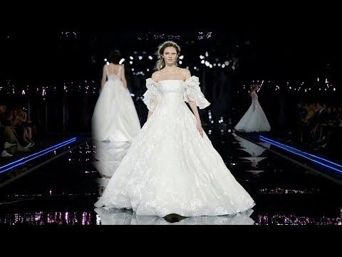 Nicole Spose Bridal Couture 2019