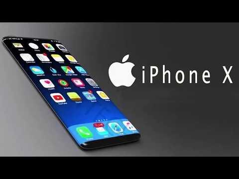 Айфон Х телефон икона - Познавательные и прикольные видеоролики