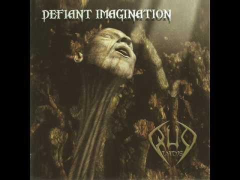 Quo Vadis - Defiant Imagination - 01 - Silence Calls The Storm