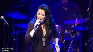 Stavros Pazarentsis - Mariana Papamakariou -Elenitsa Live club Mylos