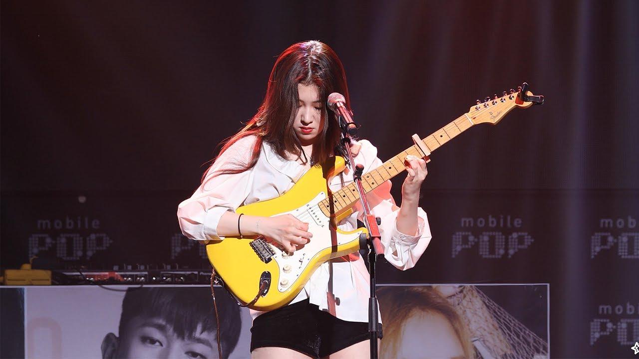 Download 170624 백예린(Baek Yerin) - 0310 [세이팝 알쌈 콘서트] 4K 직캠 by 비몽