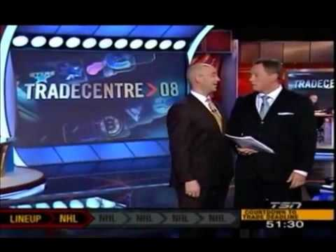 Pierre Mcguire's finest moments