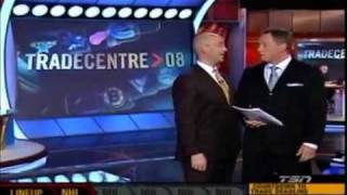 Repeat youtube video Pierre Mcguire's finest moments