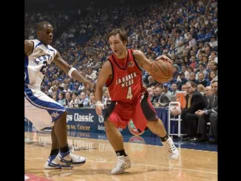 Big South Basketball 2008-09 Season Preview