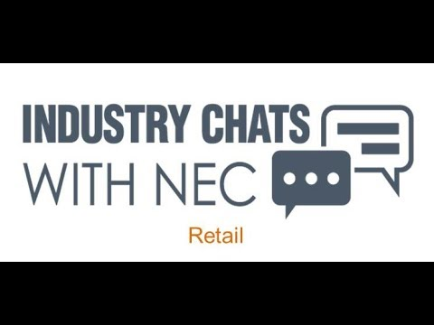 Retail Design and Experiences | NEC Display Solutions