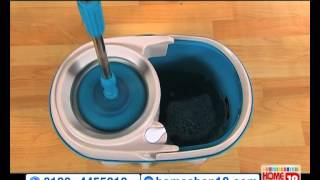 Magic Cleaning Mop by Spark Mate - HomeShop18.com