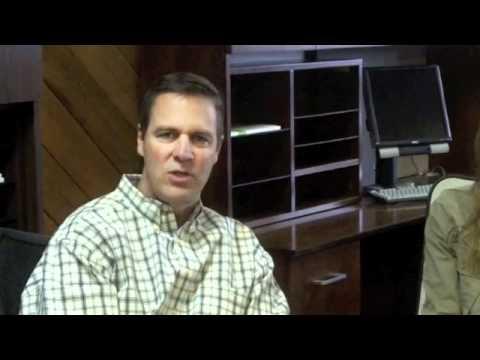 Meet Terry Carpenter: Owner Fenton Office, Stillwater OK