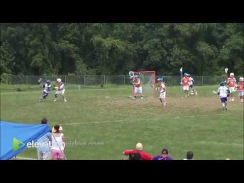 UNC Commit: COLIN MUNRO Summer 2013 Lacrosse Highlights