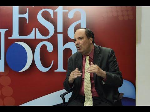 Mauricio Herdocia analiza las consecuencias del fallo de la Haya entre Nicaragua y Colombia