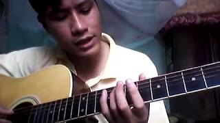 Hướng dẫn bolero - Sương Trắng Miền Quê Ngoạị (Tone La Thứ)