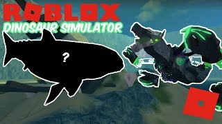 Roblox Dinosaur Simulator - New Leed Remake! + Intergalactic Adventures 2!