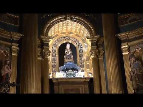 11 de Octubre, Festividad de la Virgen de Begoña.mp4