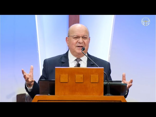 Serviciu divin - Predica pastor Gigi Dobrin - 10.10.2021 - seara