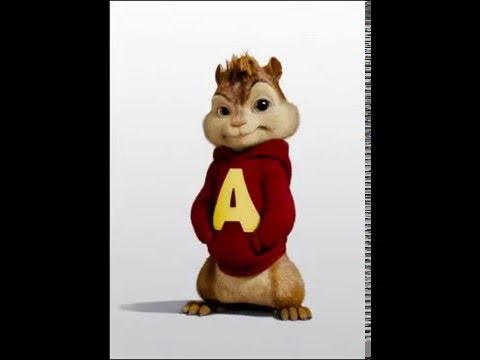 BooBa - Veyron 92i ( Alvin & chipmunks remix 2016 )