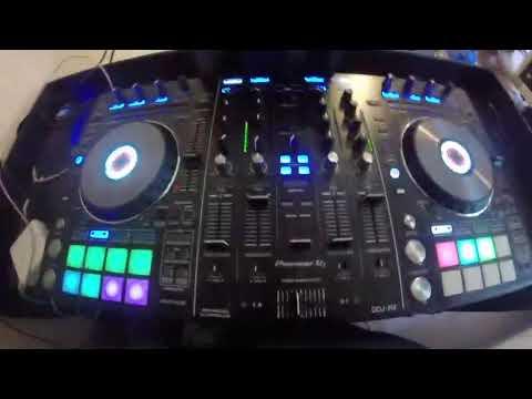 mix dj ziratox sur ddj rx hardcore frenchcore