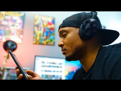 35edeb2af18 Mpow H5 Review! The King of Headphones On Amazon.. - YouTube