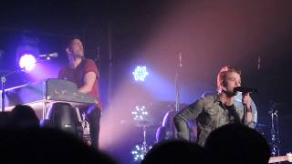 Andy Grammer - Keep Your Head Up featuring Hunter Hayes