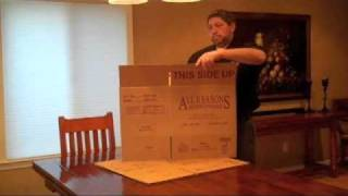 How to Make a Moving Box for Packing