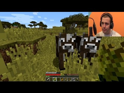 Minecraft How To Build A Arn