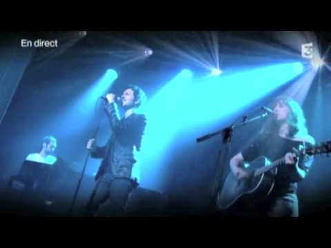 AaRON - Arm Your Eyes - Ce soir ou jamais