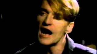 (I Was Born In A) Laundromat Camper Van Beethoven - Video (1989)