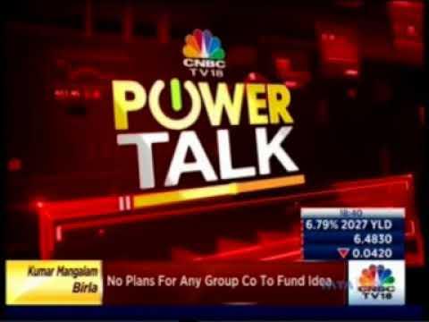 03 CNBC Power Talk 01 Sept 2017 23min 19sec Mr  Kumar Mangalam Birla & Mr  Ajay Srinivasan   Adit
