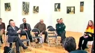 ''Культура'' выставка А.Трифонова в галерее ''На Каширке''
