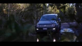 Hervey Bay Volkswagen Amarok