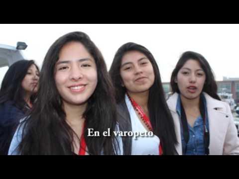 video promo Cusco
