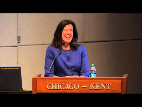 A Close-Up Look at the Criminal Law Profession: Cook County State's Attorney Anita Alvarez