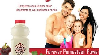 Pomesteen Power Benefits Explained | Hindi | Ankit Jain | FLP | Nutrition| Drinks | #CrackTheDeal