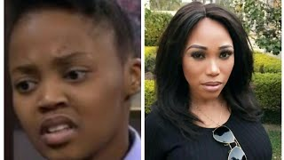 Generations The Legacy: Ntombi Comes Back As Lesedi Diale's Mom...subscribe for more vids