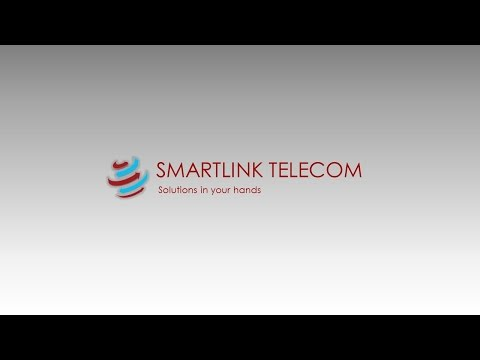 SmartLink Telecom Company Profile