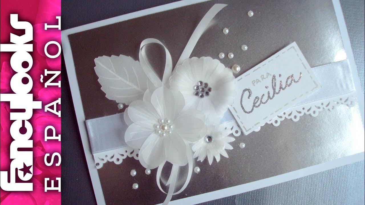 papel para hacer de boda