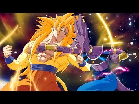 Goku Vs. Beerus「AMV」- Subject To Change