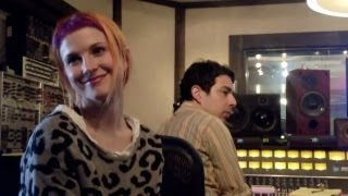 Paramore: The Self-Titled Sessions 1