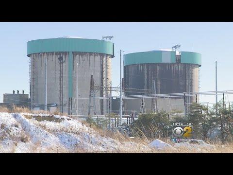 2 Investigators: Zion's Nuclear Legacy