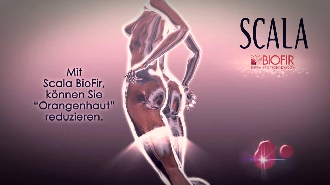 7c0b839a07744 Scala Anti-Cellulite Unterwäsche   Shapewear - YouTube