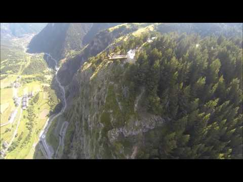 Roc del Quer, Canillo, Andorra